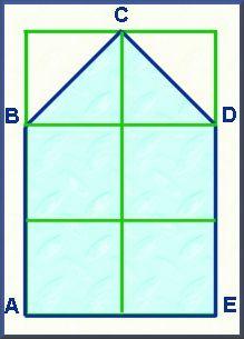 deux coups de ciseau et c'est un carré! dans jeux fairecarre1